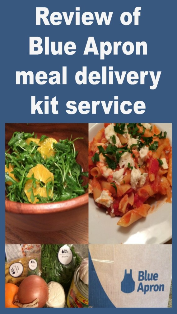 Review of Blue Apron meal kit delivery service. We tried Blue Apron many times over several months, and i'm sharing what my family loved about the service, and what we disliked.