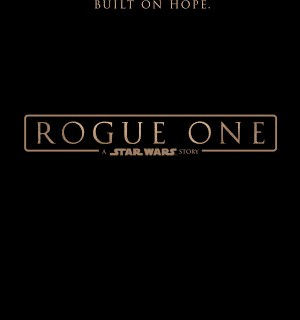 Trailer for Rogue One: A Star Wars Story