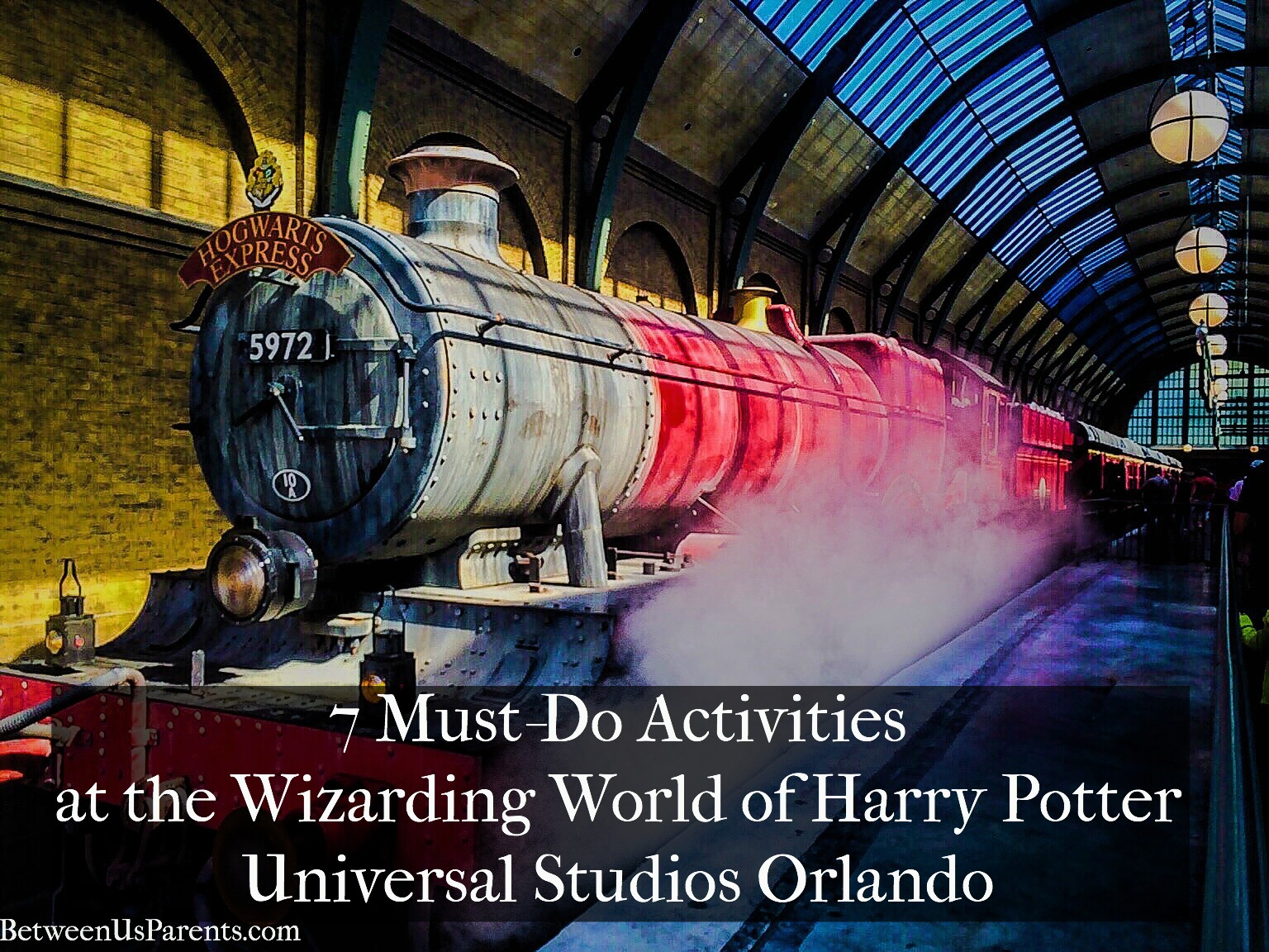 8 Must Do Activities At The Wizarding World Of Harry