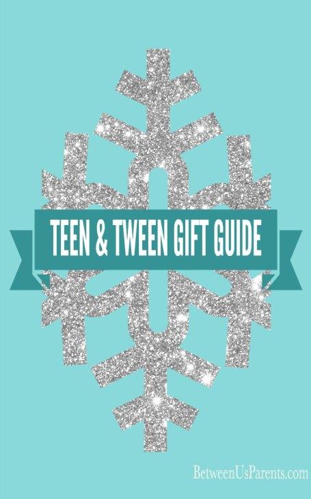 Tween and Teen Gift Guide