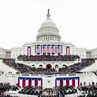 10 fun facts about past presidential inaugurations