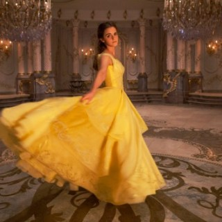 "10 Reasons to be excited for ""Beauty and The Beast"""