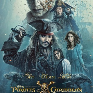 Check out the new trailer for Pirates of the Caribbean: Dead Men Tell No Tales