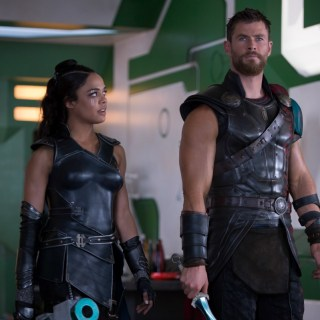 See the new teaser trailer for Thor: Ragnarok