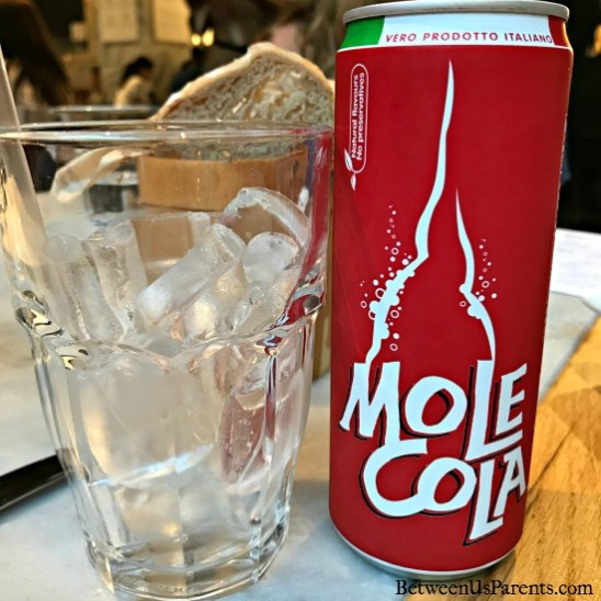 Mole Cola at Eataly Chicago