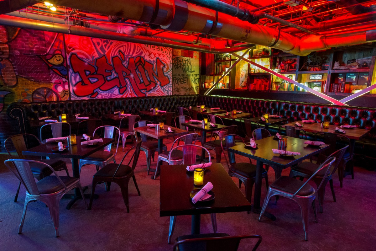 5 Reasons Why Safehouse Chicago Is The Perfect Spot For