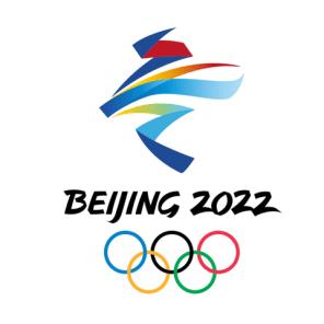 Beijing 2022 Olympic Games logo