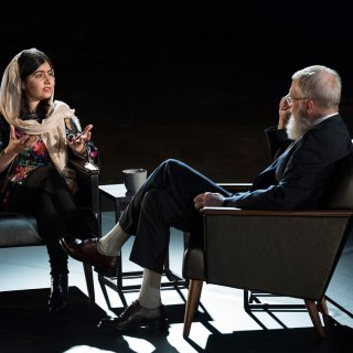 "Why teens should watch Malala on ""My Next Guest Needs No Introduction"" with David Letterman"