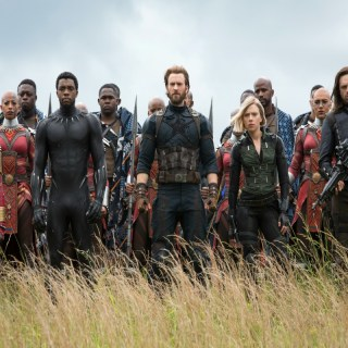 Don't miss this new Avengers: Infinity War trailer, says my daughter's teacher