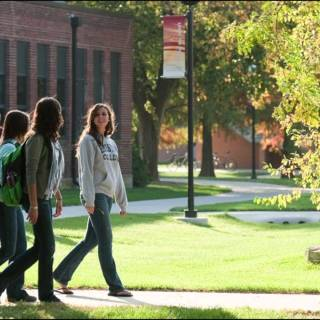 12 lessons learned when visiting colleges with my teen