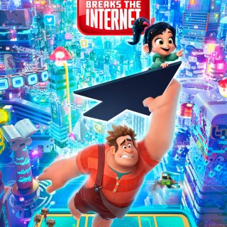 Princesses, storm troopers and Snapchat: See the funny new trailer for Ralph Breaks the Internet