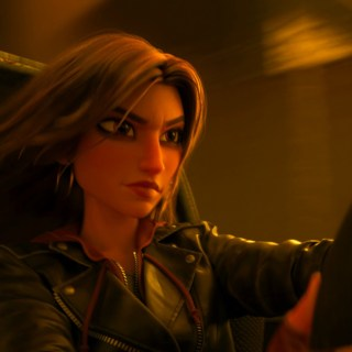 Addition of Gal Gadot ups the already high girl power quotient in Ralph Breaks the Internet
