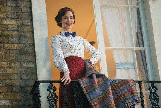 talks to have after seeing Mary Poppins Returns