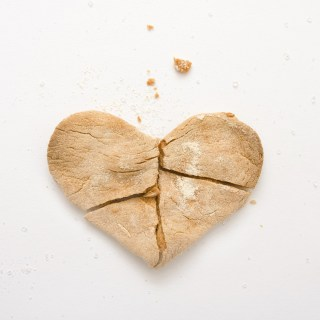 Brené Brown's wonderful advice for parents of heartbroken teens