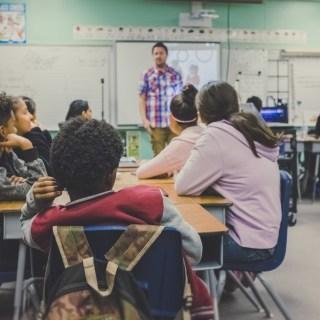 An open letter to high school teachers this Teacher Appreciation Week
