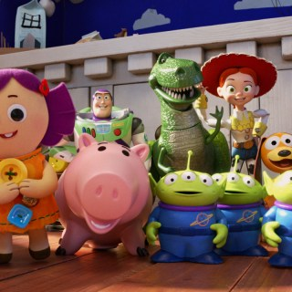 Is Toy Story 4 good for teens?
