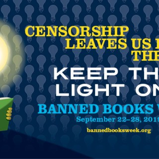 How parents can use Banned Books Week to help kids become lifelong readers