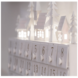 12 Fun Advent calendars for teens and tweens