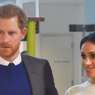 The 5 life lessons I hope my teen takes away from Meghan and Harry's big announcement