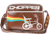 raleigh chopper bag