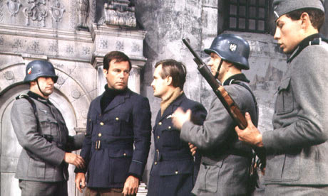 colditz TV series with david mccallum and robert wagner