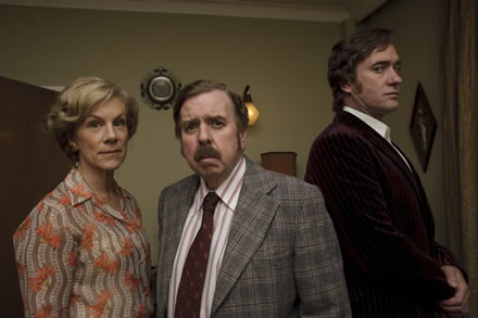 the enfield haunting TV series