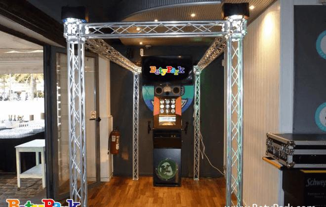 karaoke betypark
