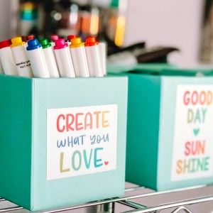 Must Have Arts and Craft Supplies