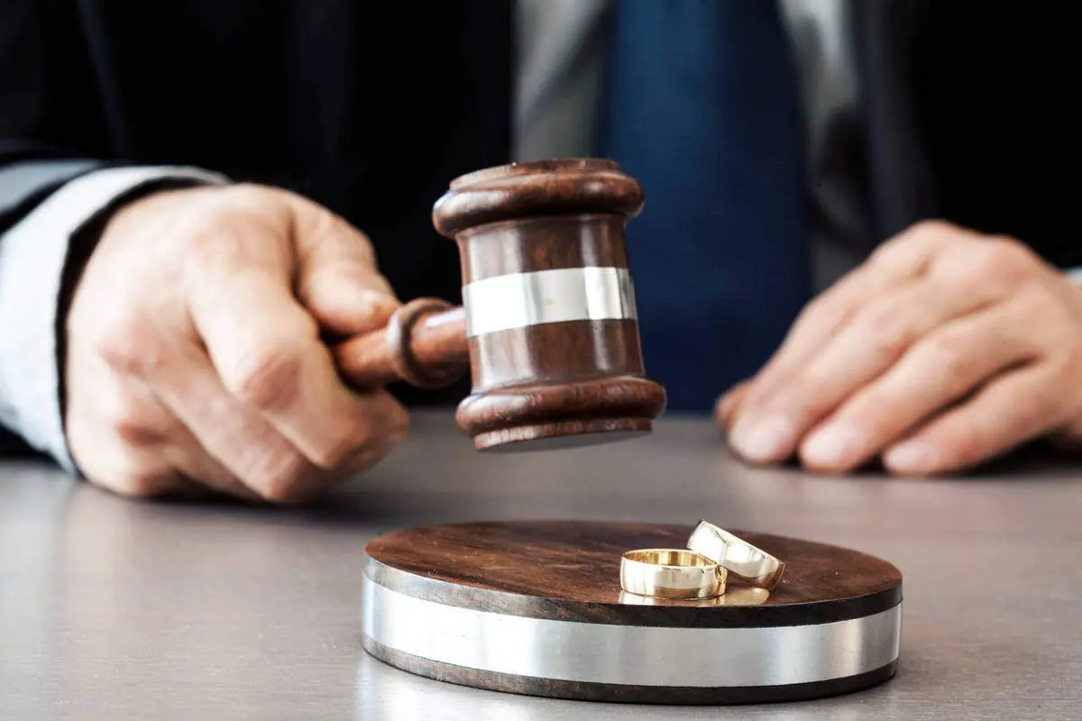 Modified No Fault Divorce In Missouri What Does That Mean