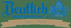 Beutlich® Pharmaceuticals, LLC
