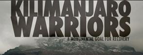 KILIMANJARO WARRIORS: TRAILER 2