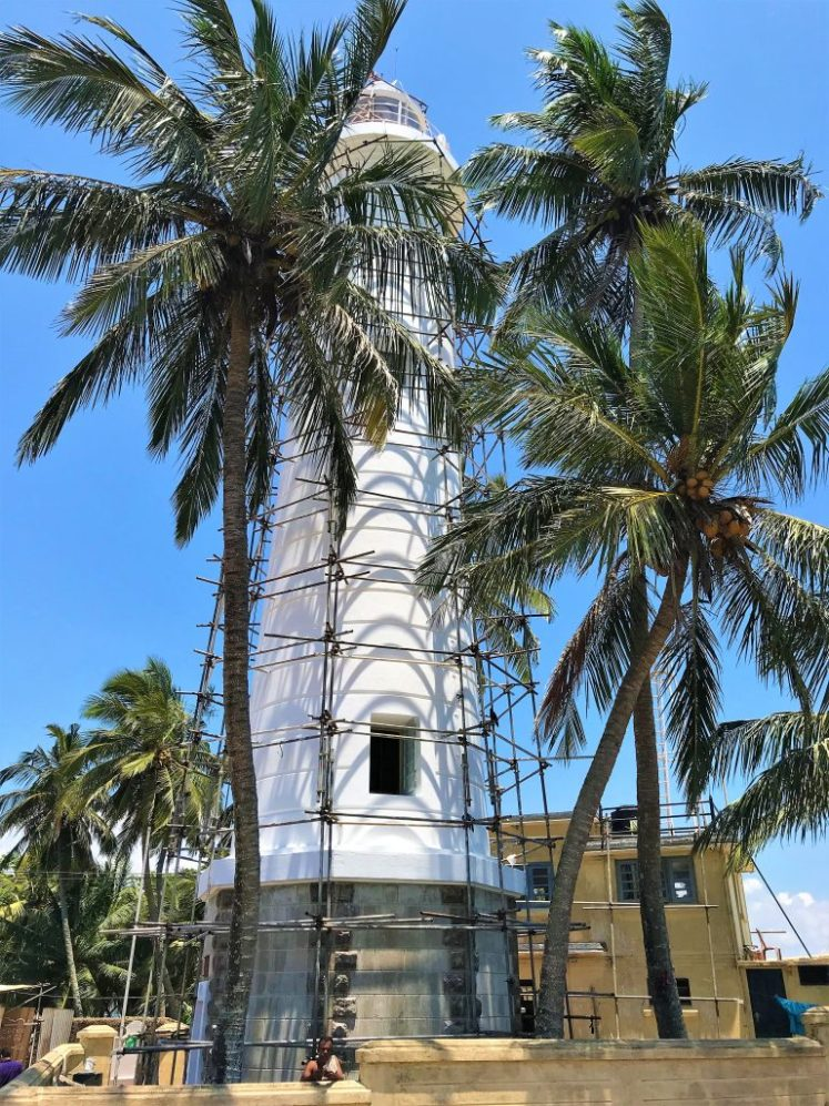Galle Fort is one of our favour places in Sri Lanka which is why it has to be on this list of Best Places to visit in Sri Lanka