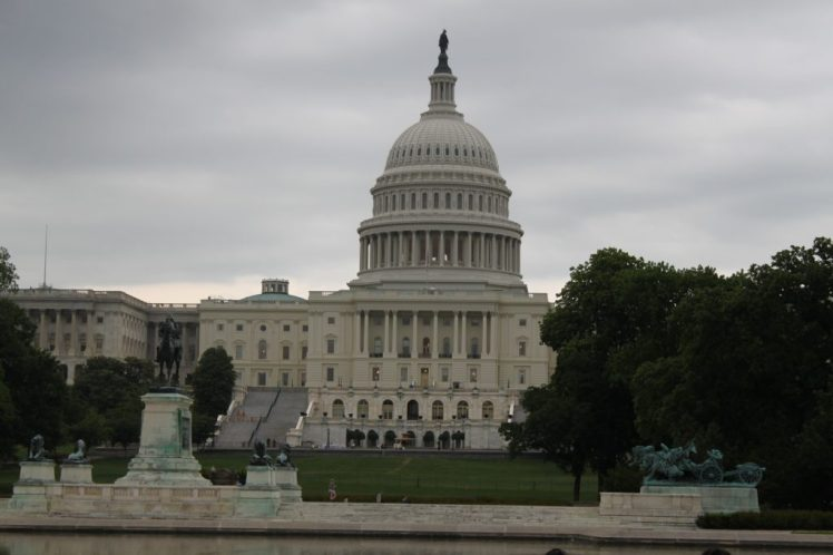 One of the best things to do in Washington DC is visit the United States Capitol