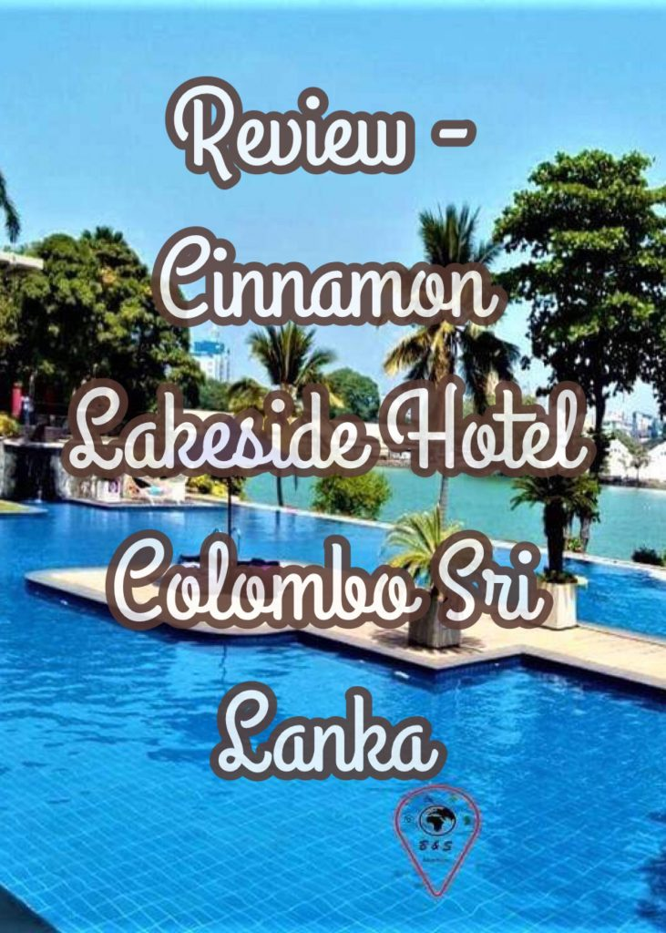 Cinnamon Lakeside in Colombo - Hotel Review This is the best hotel that we would recommend for rooms, and the facilities