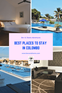 Best Places to Stay in Colombo