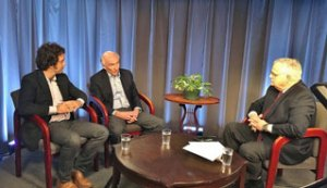 John King talks about the local entertainment scene with Casey Soward and Steve Hahn