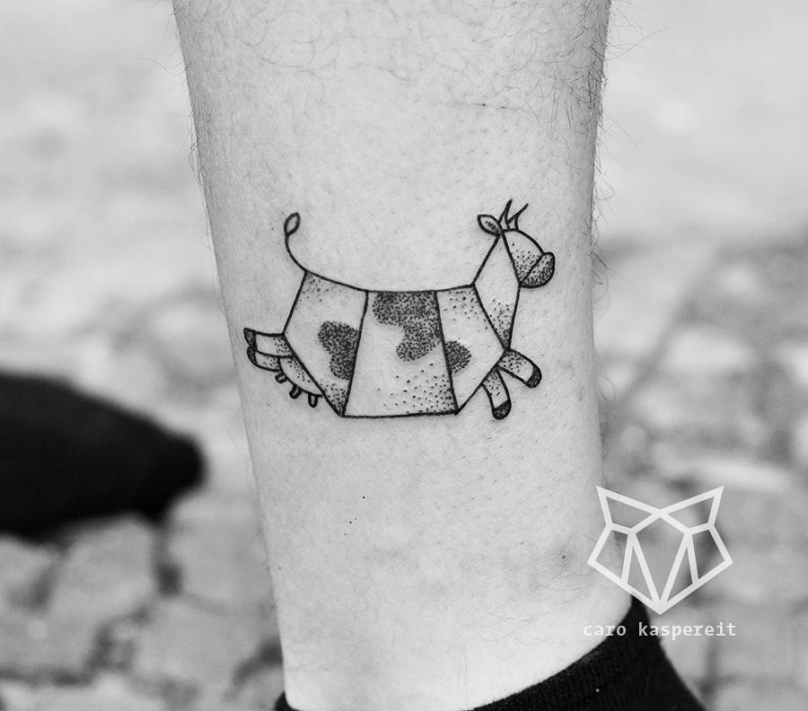 veganistische tattooshop