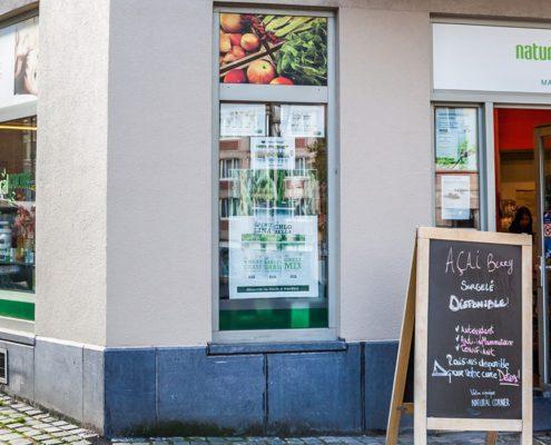 vegan winkel brussel natural corner