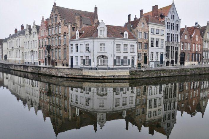 Vegan Brugge
