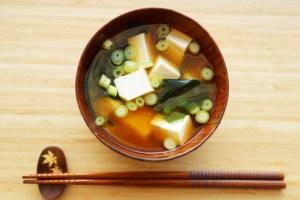 recette vegane soupe miso