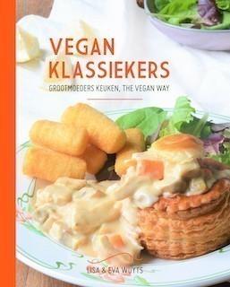 Recettes végétales Vegan Klassiekers
