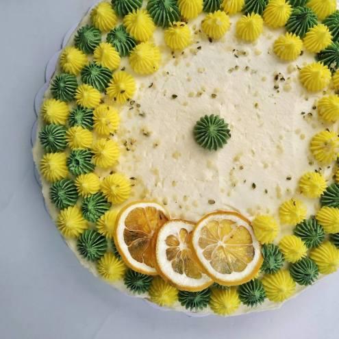 vegan taart bestellen in Brugge