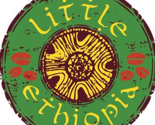 manger Veganerie à Anvers Little Ethiopia