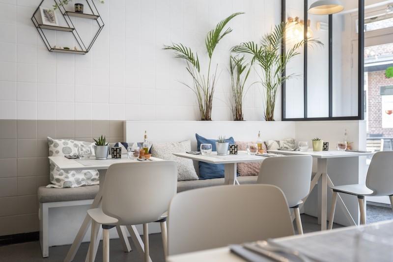 Tekla restaurant Lento à Hasselt