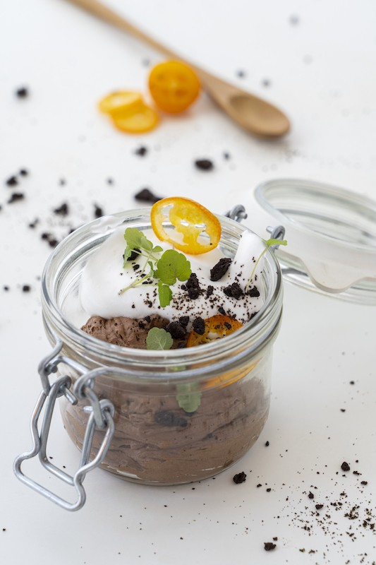 vegan restaurant culinair