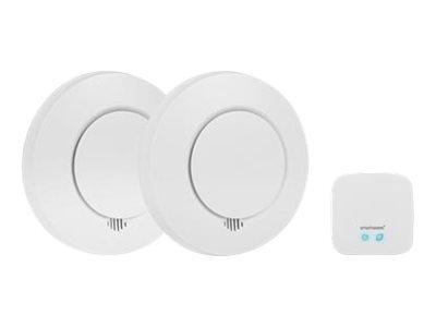 Smartwares SH8-99103 Rookmelder Set