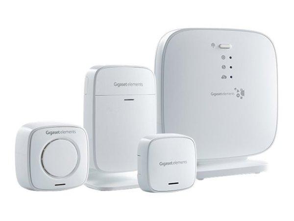 Gigaset S - Smart Home Alarmsysteem