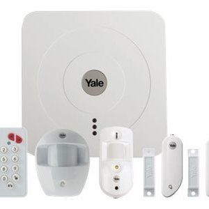 Yale Smart Home Alarmsysteem SR-3200i