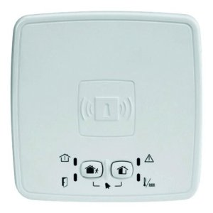 Honeywell Evohome tag-lezer en 2 tags