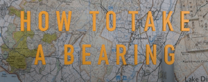 Episode 2: How to take a Bearing